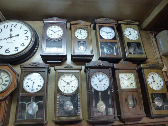 ごん太と波多野時計店-009